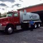 Vern Vallance Truck